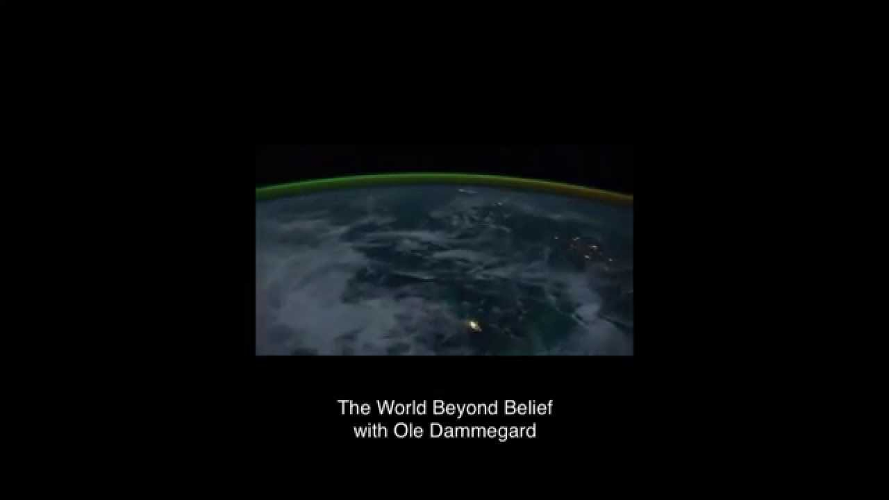 WorldBeyondBelief147 What Things May Come with Ole Dammegard