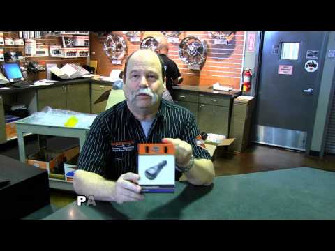 Harley Davidson USB Power Adapter - Part Number 69200357