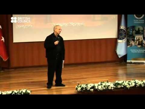 British Council Interviews Stephen Krashen part 3 of 3