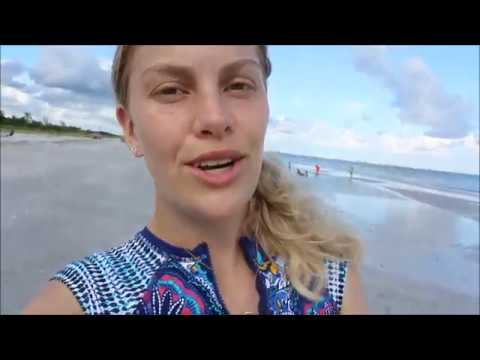 Vlog: Labor Day 2017 on Sanibel Island & ABEL AND I GOT TATTOOS!