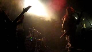 Смотреть клип Belphegor - Angeli Mortis De Profundis