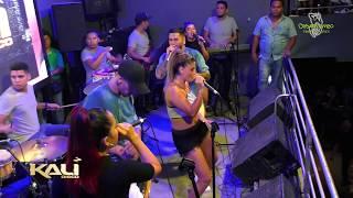 ♫♫Evidencias - Yahaira Plasencia y Orq. - Kali - Disco 17/03/18