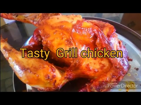 grill-chicken-recipe-restaurant-style