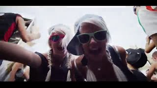 Punx Soundcheck Feat Feral Is Kinky - Heavy Medication (Endymion Remix)  (Video Clip)