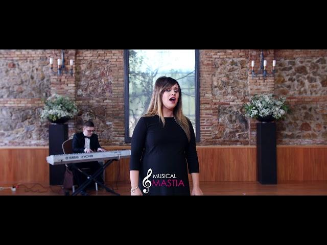 Ave Maria en Español | Musica para Bodas | Musica bodas | Cantante Bodas