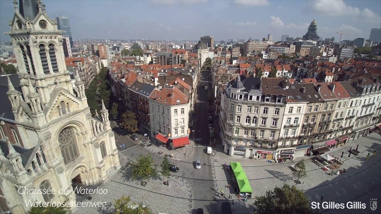 Brüssel Video