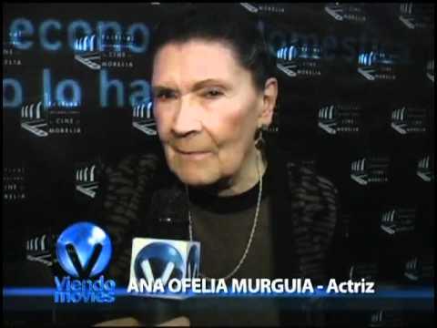 Saludo Ofelia Murguia