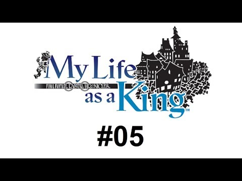 My Life as a King #05 - The Second Bulletin Board