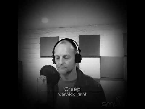 Radio head - Creep#warwick grint# Radiohead #Creep# cover # smule