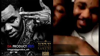 Kevin Gates Address Chicago Rappers About Getting Rape & Beat Up In Jail..DA PRODUCT DVD