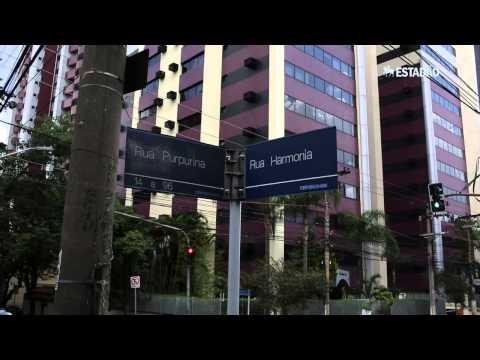 Vila Madalena -Vídeo do Estadão e texto de Cassio Calazans (Vila Madalena)