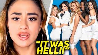 Ally Brooke Finally BREAKS SILENCE On Traumatizing Fifth Harmony Truth
