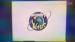 Discovery Kids // Educación Sintélica / Que Qui Quitarrón