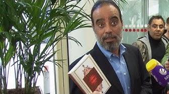 Zwischen Hartz IV und Heiligem Krieg: Salafist Abou-Nagie vor Gericht
