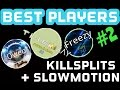 Top 5 BEST NEBULOUS PLAYERS ~Pros 02