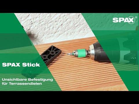 SPAX Stick