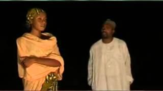 Daren Daraja { Nazifi Asnanic } Hausa Song