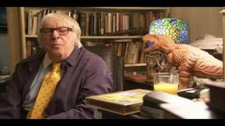 A Conversation with Ray Bradbury