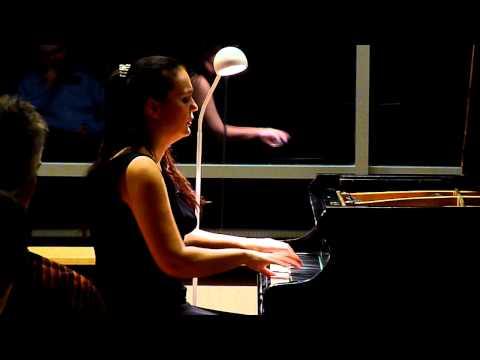 Ana Marija Markovina: Beethoven Sturm-Sonate op.31 Nr.2 1.Satz