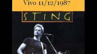 07 - Spirits in the Material World - Sting (live in Buenos Aires 1987).wmv