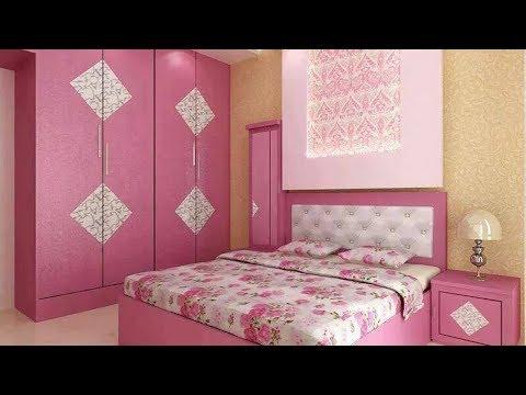 Desain Kamar Tidur Kecil 3x3  desain kamar tidur minimalis dengan pilihan warna favorit
