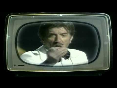 Rai TV Advertising Story in Italian Television