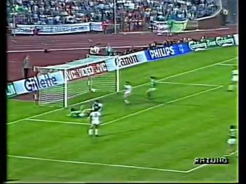 1988 Europei, Eire - Urss 1-1 (09)