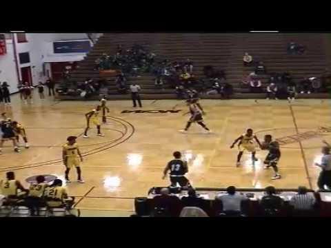 UDC Men's Basketball vs. LIU Post
