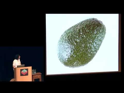 Santiago Ortiz - Information Visualization Creativity