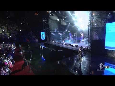 """""""Era una vita che ti stavo aspettando"""" - (Francesco Renga ) @ Arena di Verona 23.05.2015"""