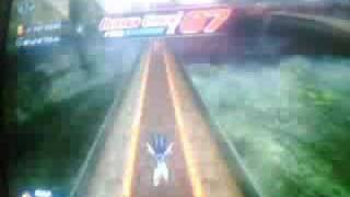 sonic unleashe gameplay s rank on chun-nan