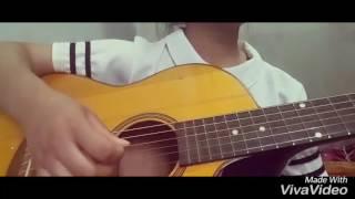 Vì tôi còn sống ( guitar cover )