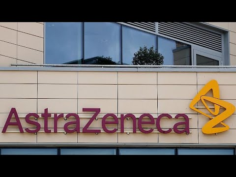 euronews (in English): AstraZeneca awaiting 'relatively fast' vaccine approval from the EU, executive says