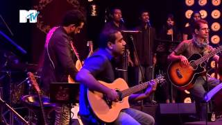 Gambar cover MTV Unplugged  Episode 1   Rabbi   Challa HD   YouTube
