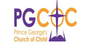 Prince George's Church of Christ Live