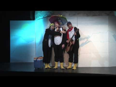 Neue Bühne Bruck - An der Arche um Acht (Teaser)