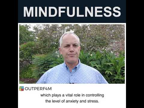 Mindfulness for Self Awareness