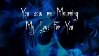 Taking Over Me by Evanescence, with lyrics NOTE: I DO NOT own the r...