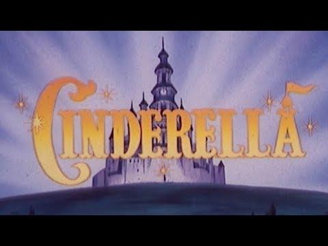 CINDERELLA ep. 1 EN