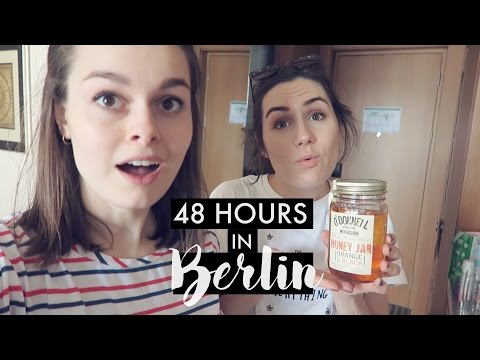 48 Hours In Berlin | Lucy Moon