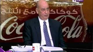 حسن فريد ينتقد ترشح «سمير زاهر»: سيب الفرصة للشباب