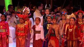 Aku Anak Indonesia - Sipatokaan - A.T. Mahmud, Ork. Fafan Isfandiar