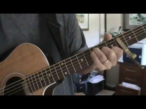 Southern Comfort Zone Ez Tutorial Brad Paisley Youtube
