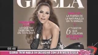 Revista Gisela en Trujillo - Edición N° 222