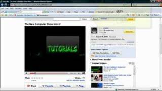 *HQ* How to Download Videos From Youtube-NK Computer Show