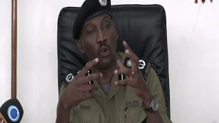 Police releases strict safety and security guidelines for the festive season