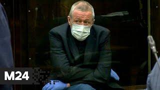 Адвокат Ефремова рассказал о жизни актера в СИЗО - Москва 24