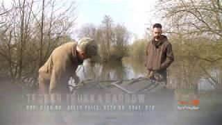 Spring Fishing With Dave Lane