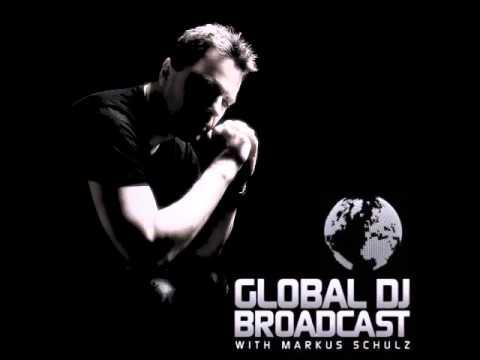 Markus Schulz - Global DJ Broadcast 16.06.2005 (Ronski Speed Guest Mix)