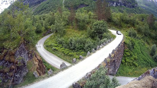 Fjord Norway Road Trip
